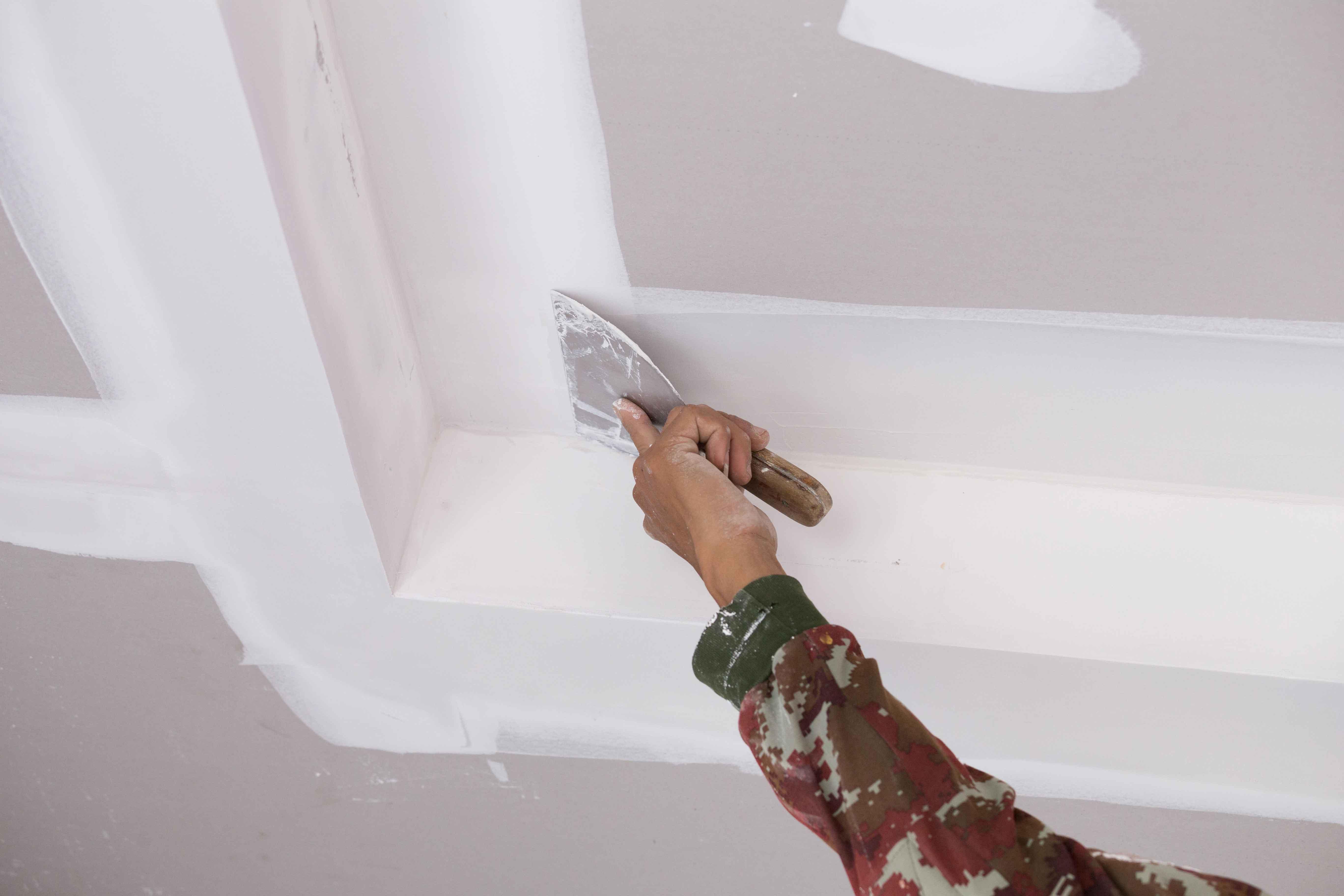 Drywall Repair Orlando